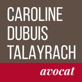 Logo Caroline Dubuis Talayrach