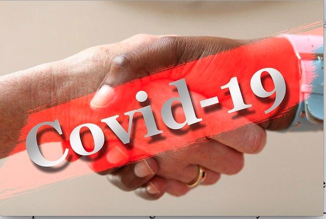 COVID 19: DECOUVREZ LE PROJET DE LOI D'URGENCE