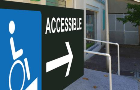 Accessibilité : Qui paye ?