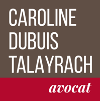 Caroline Dubuis Talayrach - Avocat