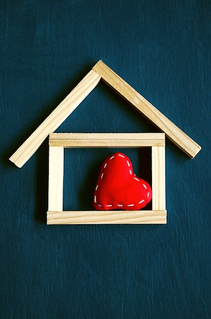 Le love money* au service de l'immobilier
